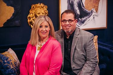 Dr. Joseph and Lynette Dutton