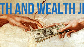 WEALTH and HEALTH CAN BELONG TO THE BELIEVER