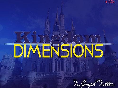 Kingdom Dimensions