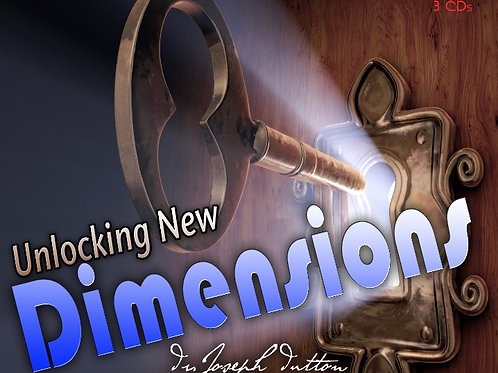 Unlocking New Dimensions