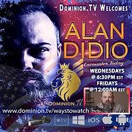 Alan DiDio