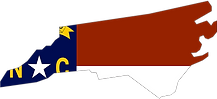 127-1272951_nc-outline-and-flag-north-ca