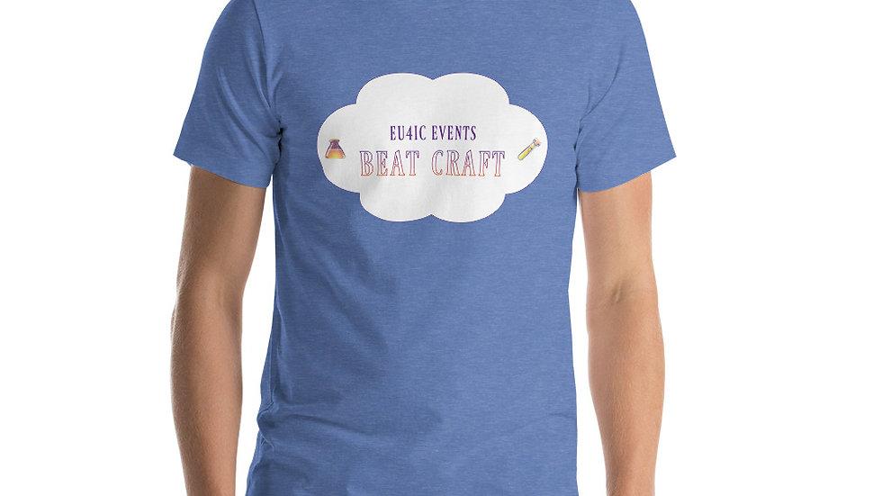 """""""Beat Craft"""" Unisex Premium T-Shirt (choose a color)"""