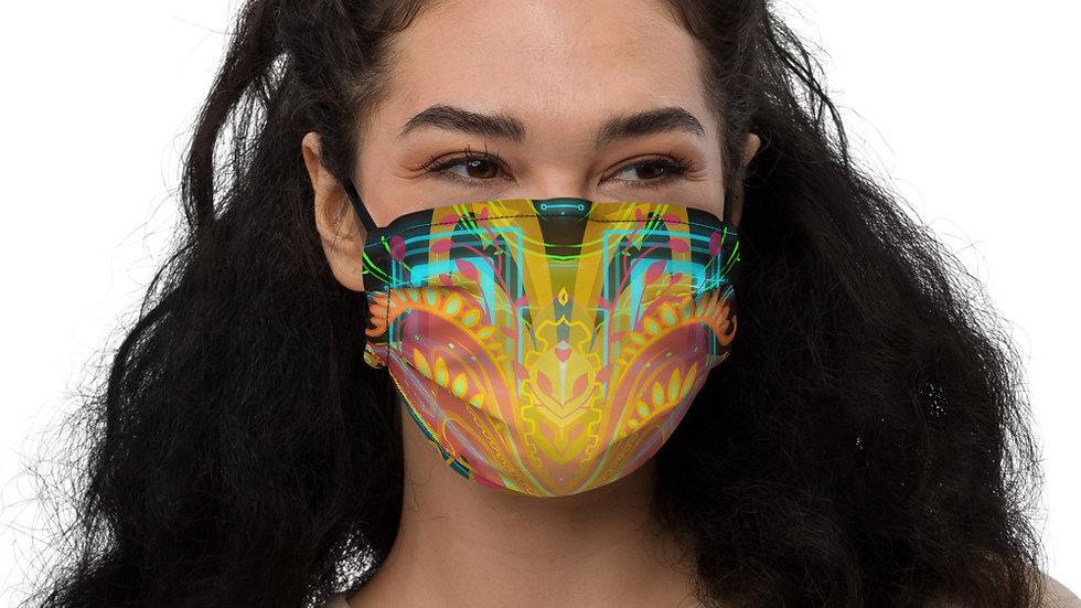 """""""Soul Color"""" Eu4ic Face Mask"""