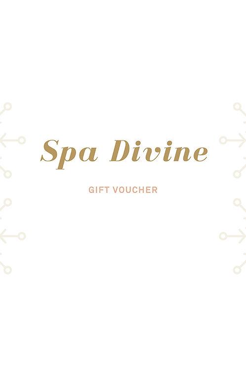 Spa Divine