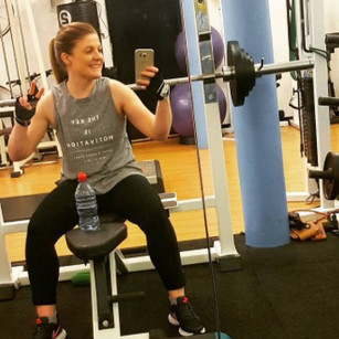 Oneshoo Blog: Why I'm Training to be a PT