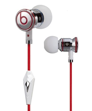 Monster iBeats by Dr. Dre  £21.99