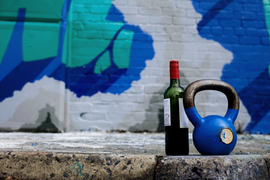 Wine & Wallop Didsbury