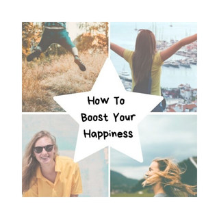 Happiness Booster