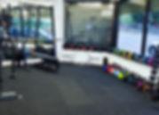M20 Personal training studio didsbury