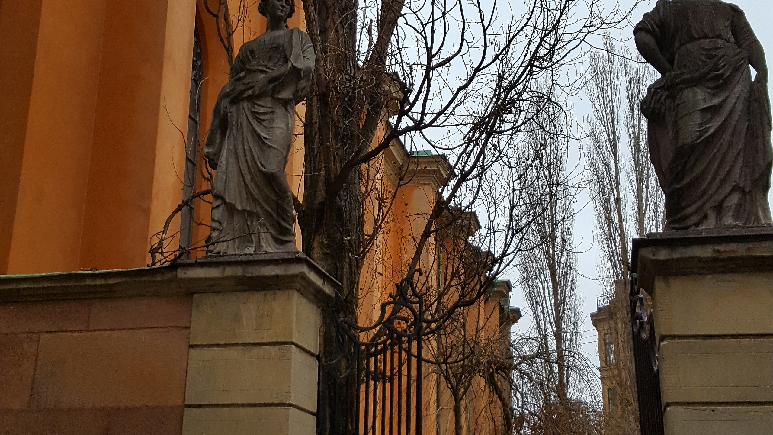 Gamla Stan, Stockholm Old Town