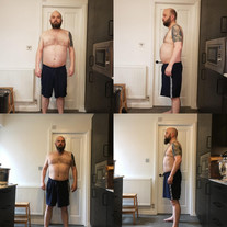 Weights and Wine Personal Training