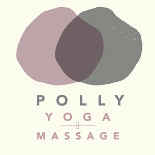 My Monday Morning Slow Flow Yoga Class With Polly