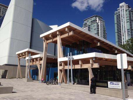 Toronto Libraries