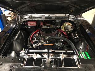 1969 GTO 400
