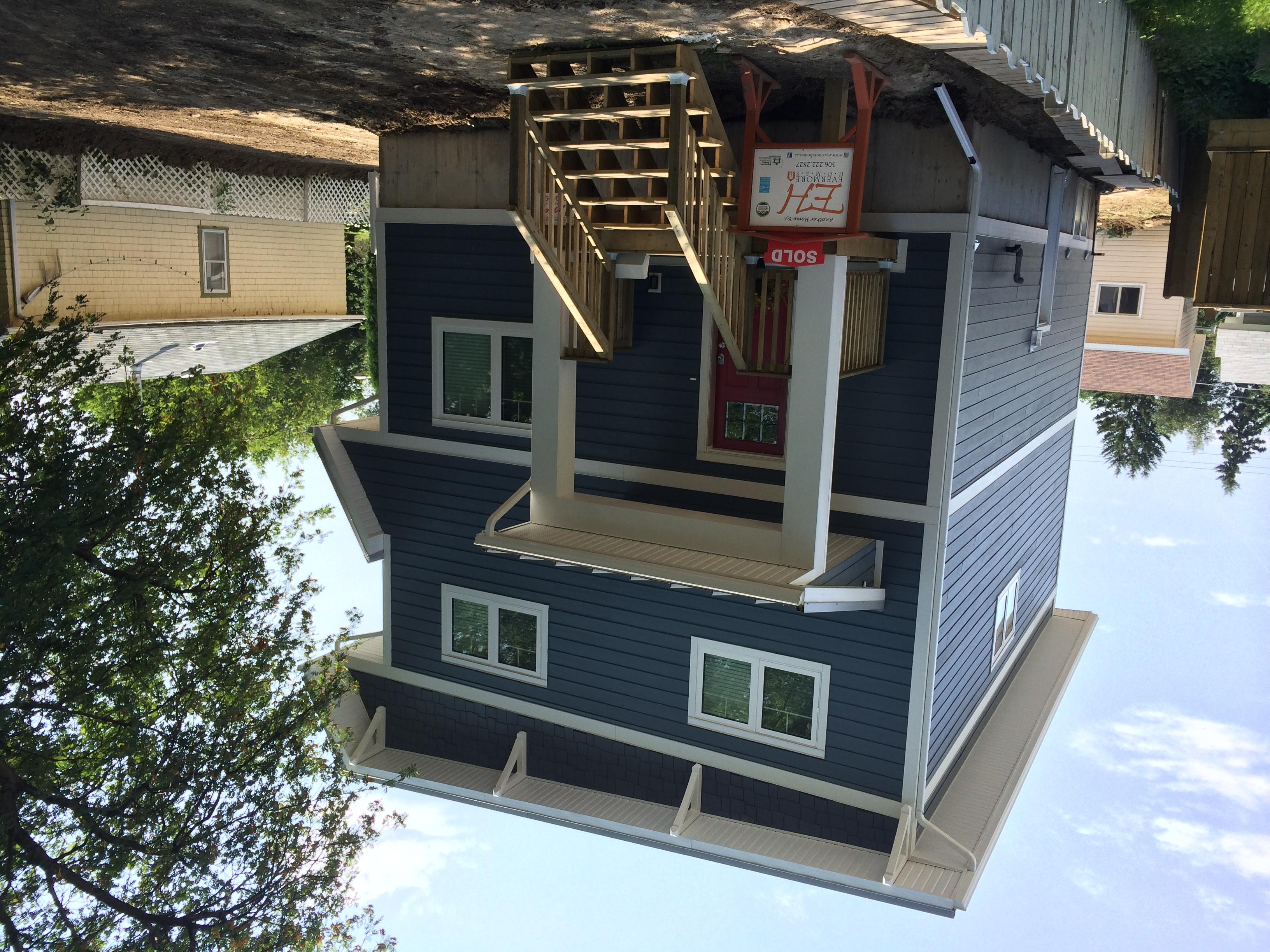 Smart green home