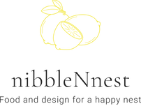 nibblennest logo Original on Transparent