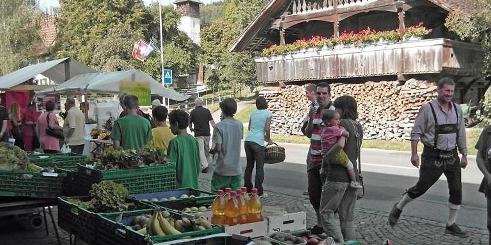Mechiuche Märit - Meikirch