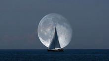 Scorpio Full Moon – Light the Watery Depths