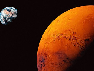 Mars Retrograde...the Quest for Truth