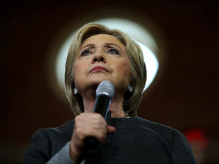 Another Clinton for President?