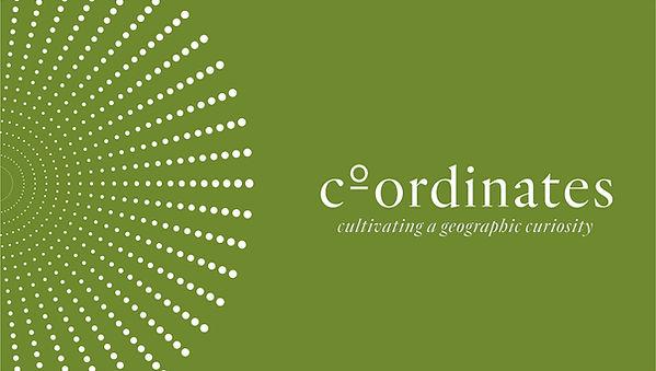 the coordinates society