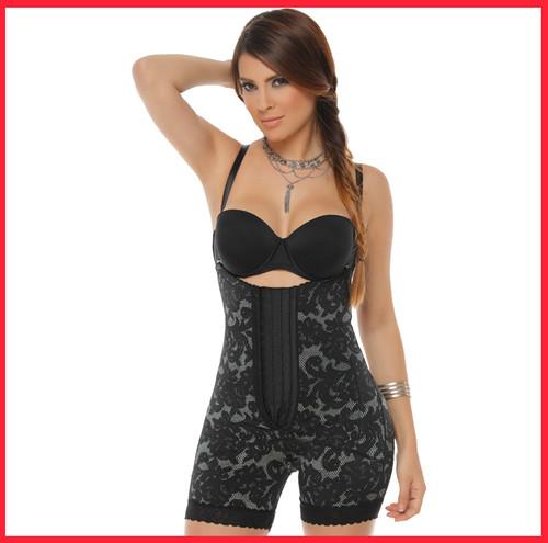 1a1064d46 Elegant Body Shaper  Tech-fabric