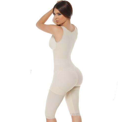 c1f3a1865 Slimming Full Body Shaper  Front zipper