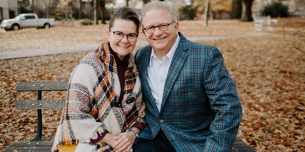 Pastor Martin's 30 Year Pastoral Anniversary
