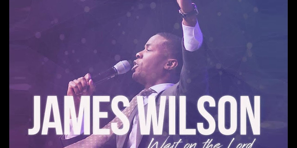 James Wilson Singing & Preaching