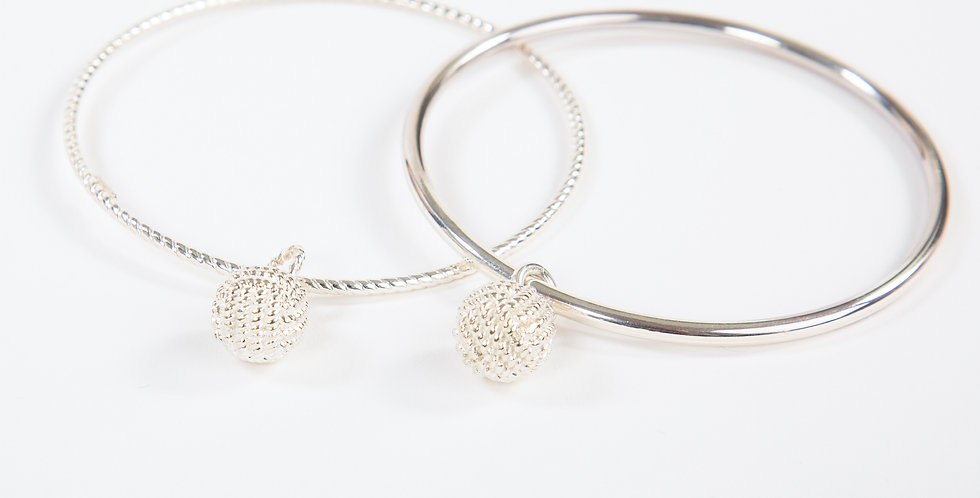 Monkey Fist Bracelet