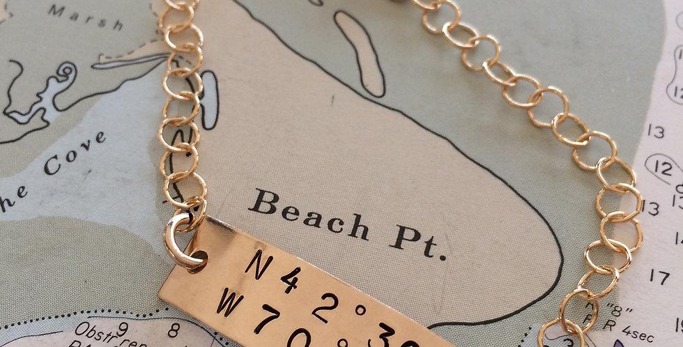 Coastal Chain Gold