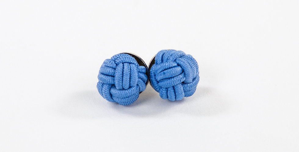 Monkey Fist: Atlantic Blue
