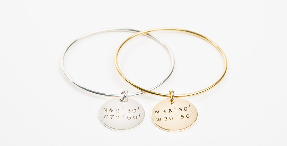 True North Bangle