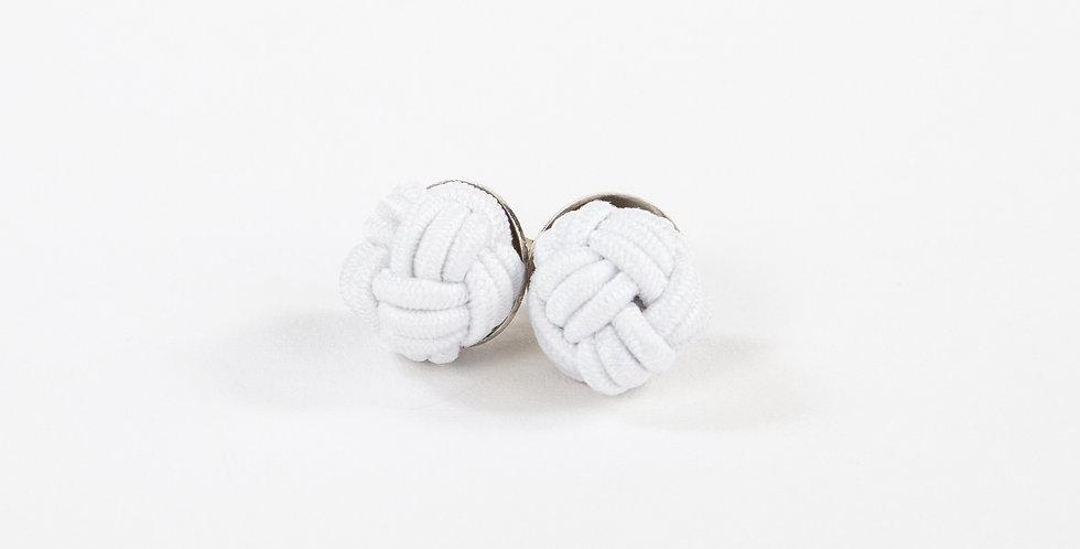 Monkey Fist: Crisp White