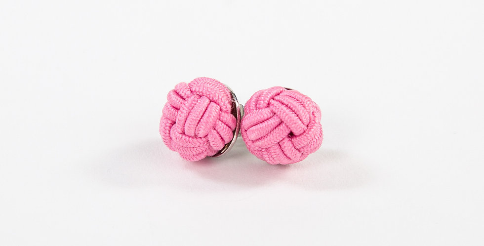 Monkey Fist: Preppy Pink