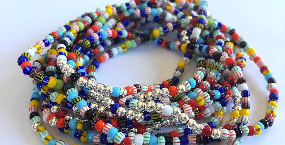 I Love You Ankle Bracelet