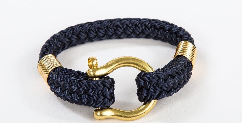 Bosun Classic Navy Brass Shackle