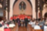 Christ Church Senior Choir and Orchestra