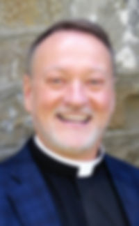 The Reverend Canon Robert Griner