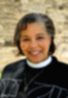 The Right Reverend Carlye J. Hughes