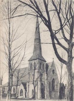 Christ Church Newton