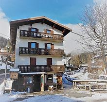 Villa Elena - Dolomiti San Martino di Castrozza