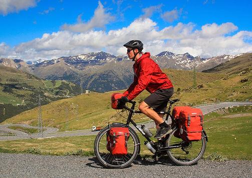 Bike Hotel Dolomiti Chalet Giasenei
