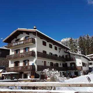 Hotel Villa Elena San Martino di Castrozza