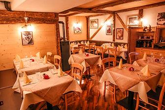 Cucina di Montagna dolomiti San Martino di Castrozza