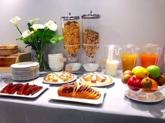 buffet-colazione