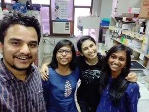 Fun in Lab_