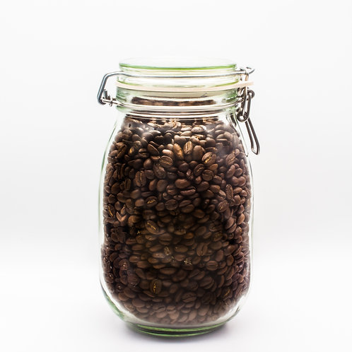 Organic Coffee - Dark-roast