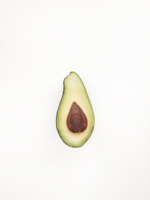 Organic Single Avocado